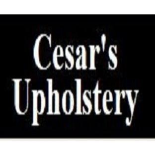 Cesar Upholstery