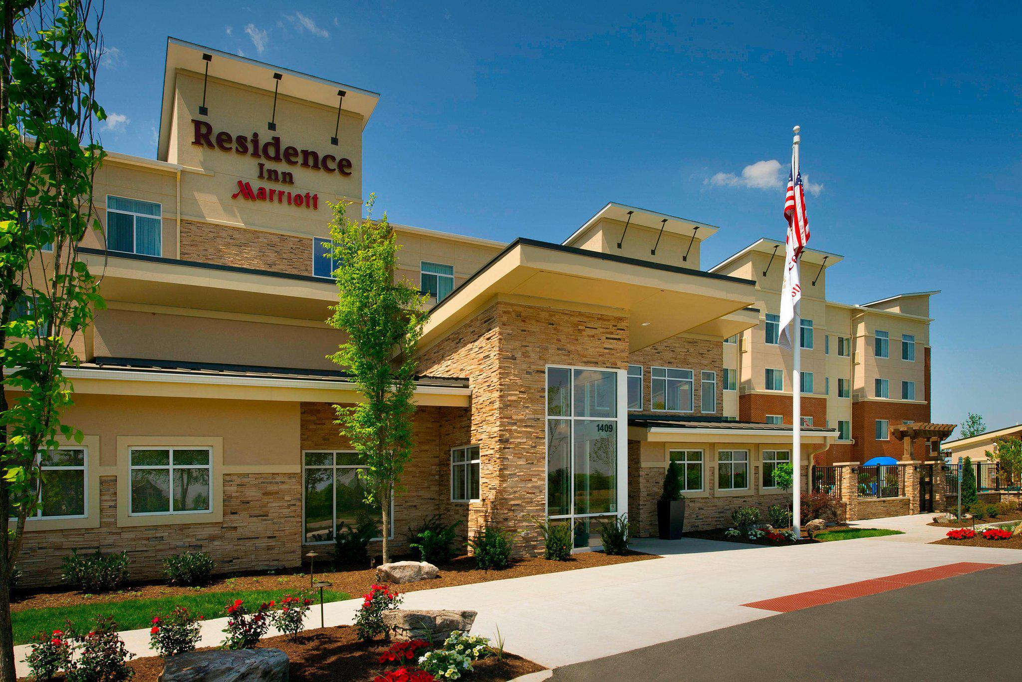 Residence Inn by Marriott Nashville SE/Murfreesboro