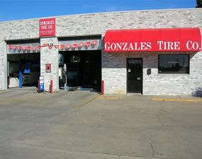 gonzales tire automotive in gramercy la 225 869 3. Black Bedroom Furniture Sets. Home Design Ideas