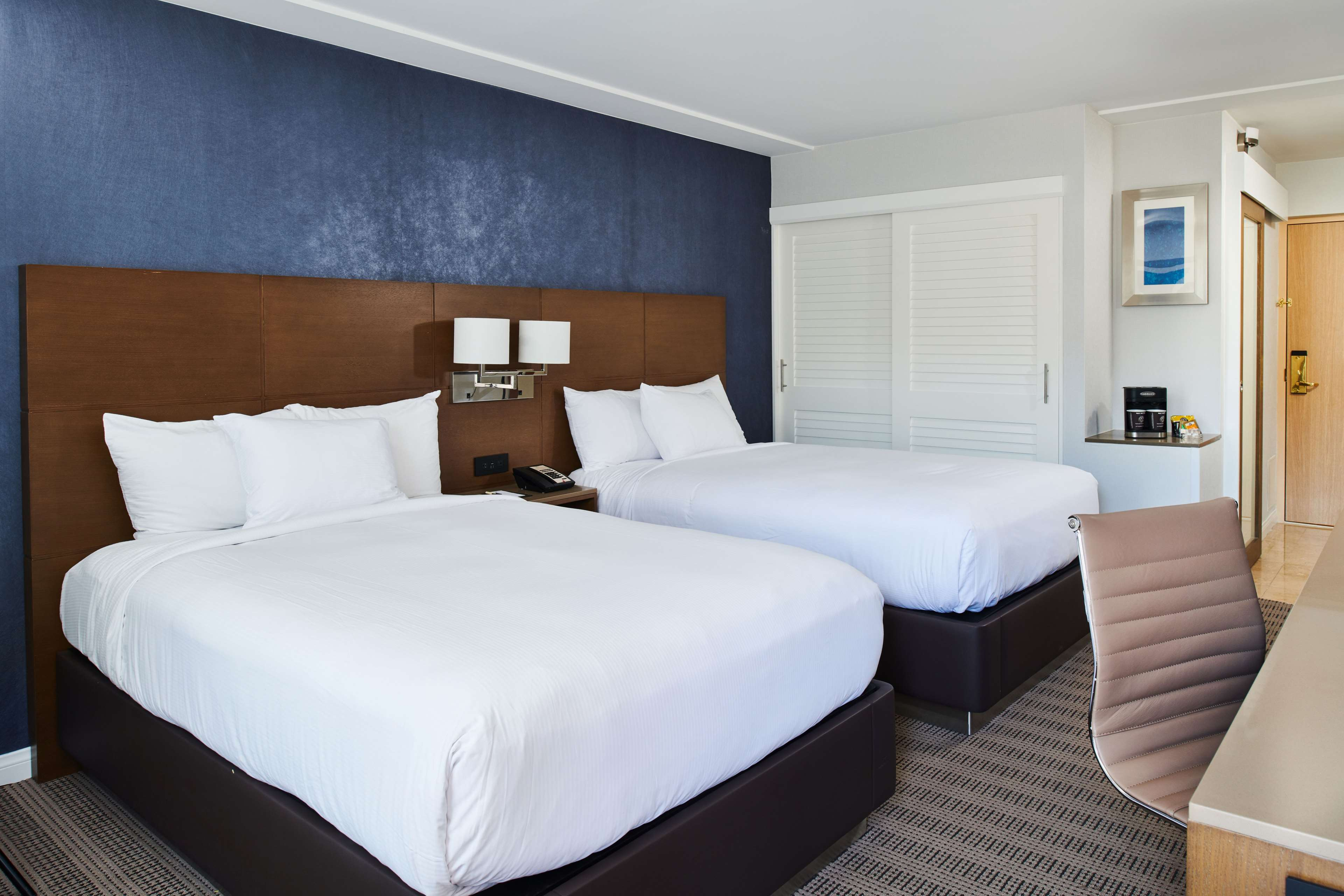 DoubleTree by Hilton Hotel Torrance - South Bay image 15