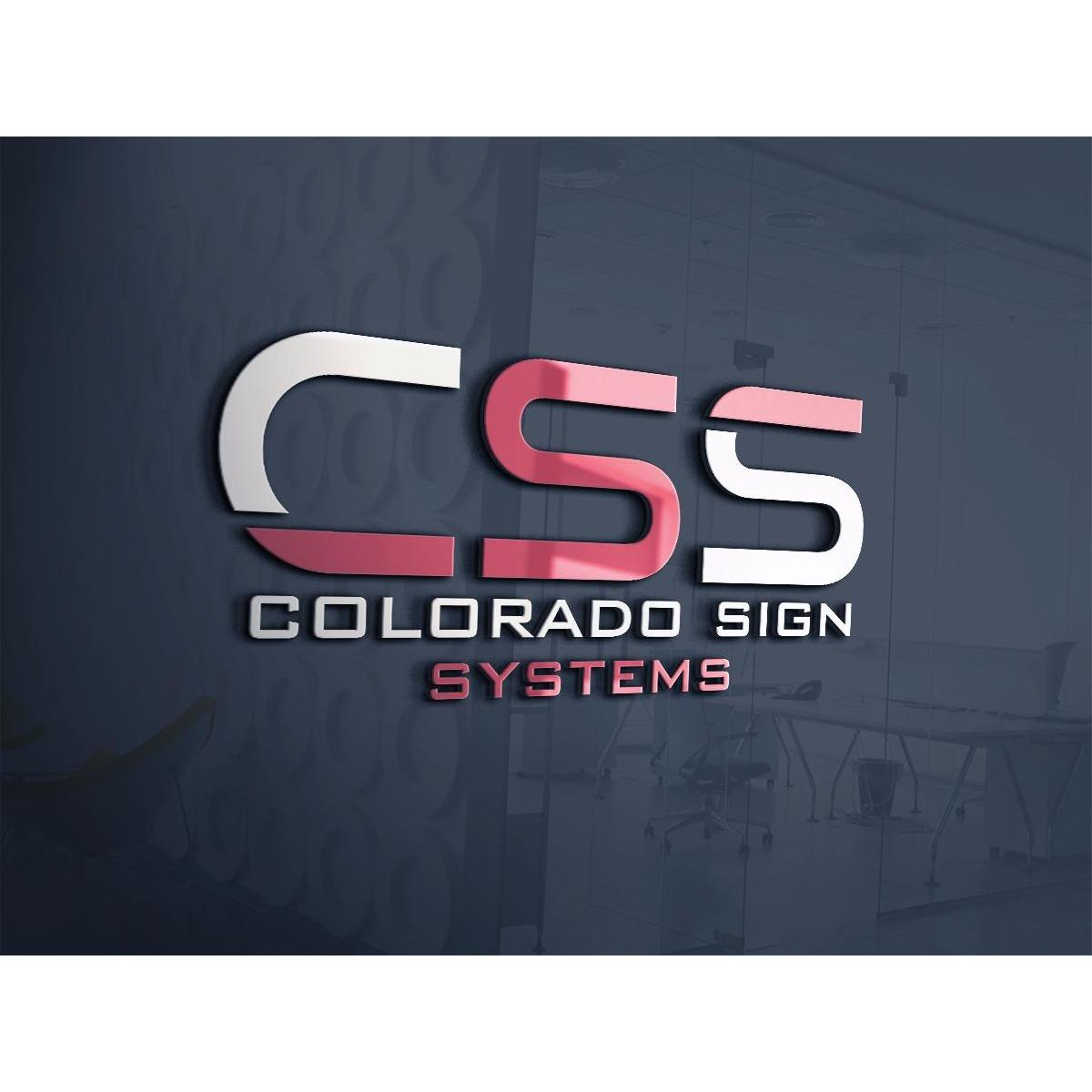 image of Colorado Sign Systems