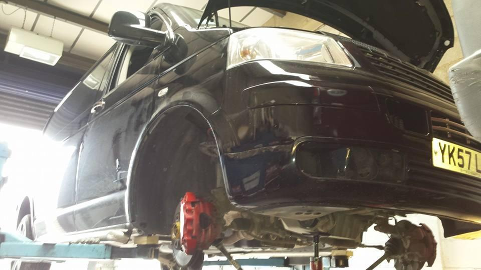Sheffield gearboxes motor vehicle mechanics in sheffield Motor vehicle report ga