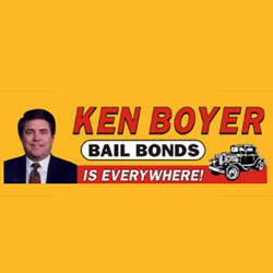 Ken Boyer Bail Bonds