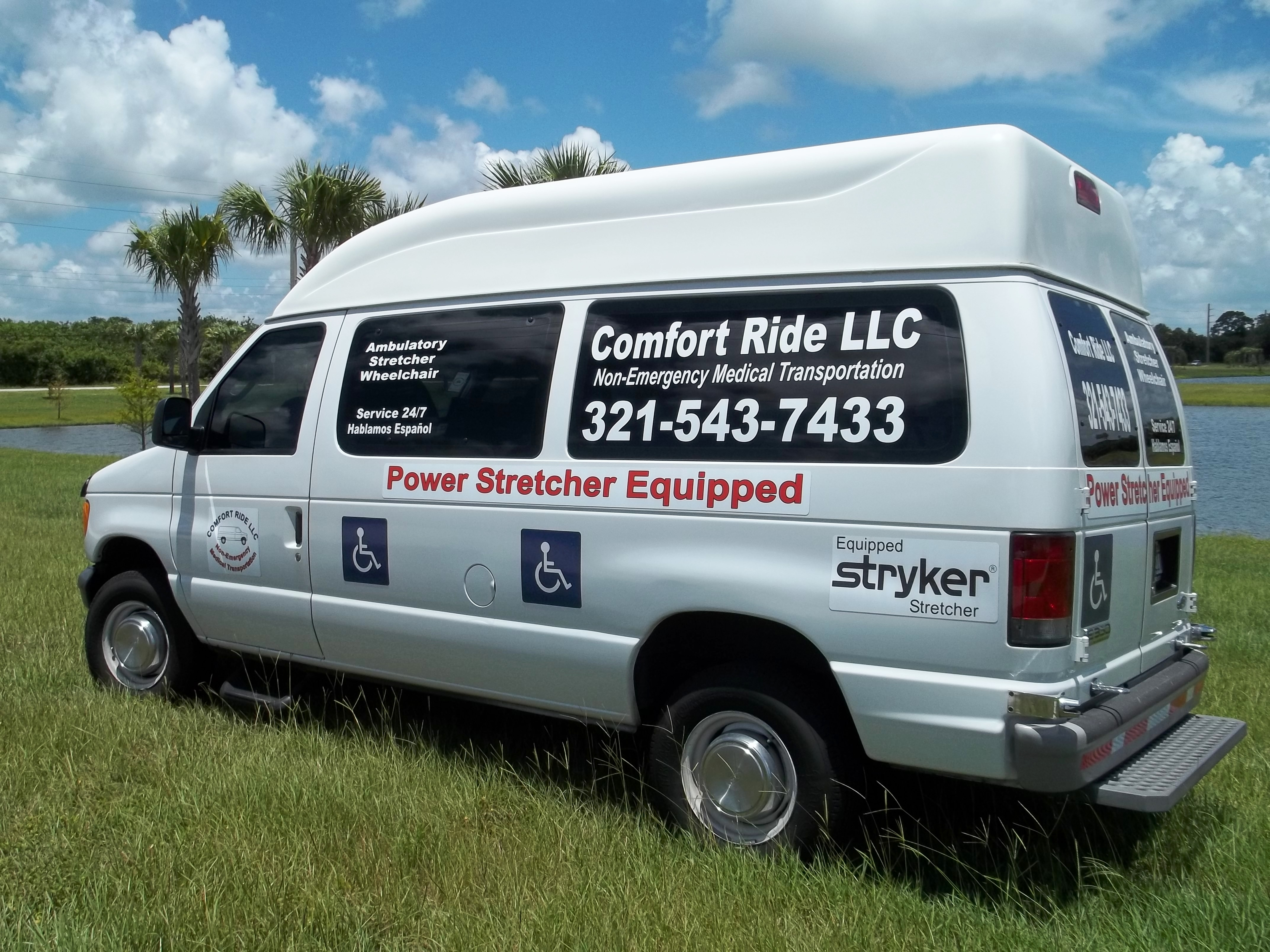Comfort Ride LLC image 32