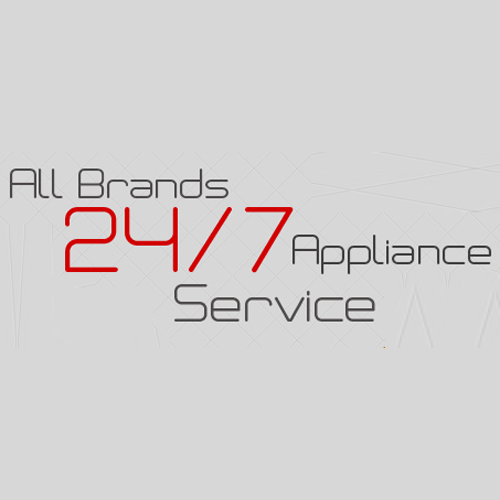 All Brands 24/7 Appliance Service