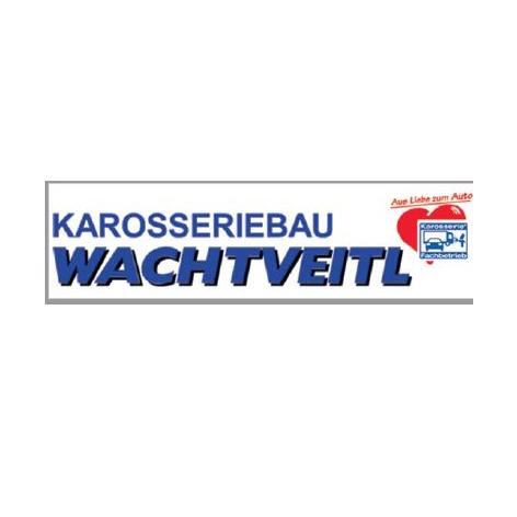 Logo von Karosseriefachbetrieb und KFZ-Service Wachtveitl