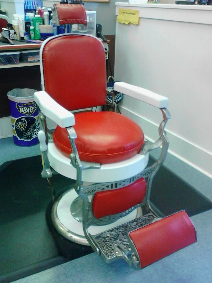 Cape Hair Scene & Barber Shop image 2