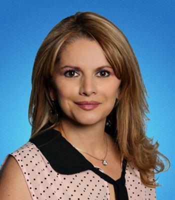 Allstate Insurance: Elissa Gonzalez-Gomez