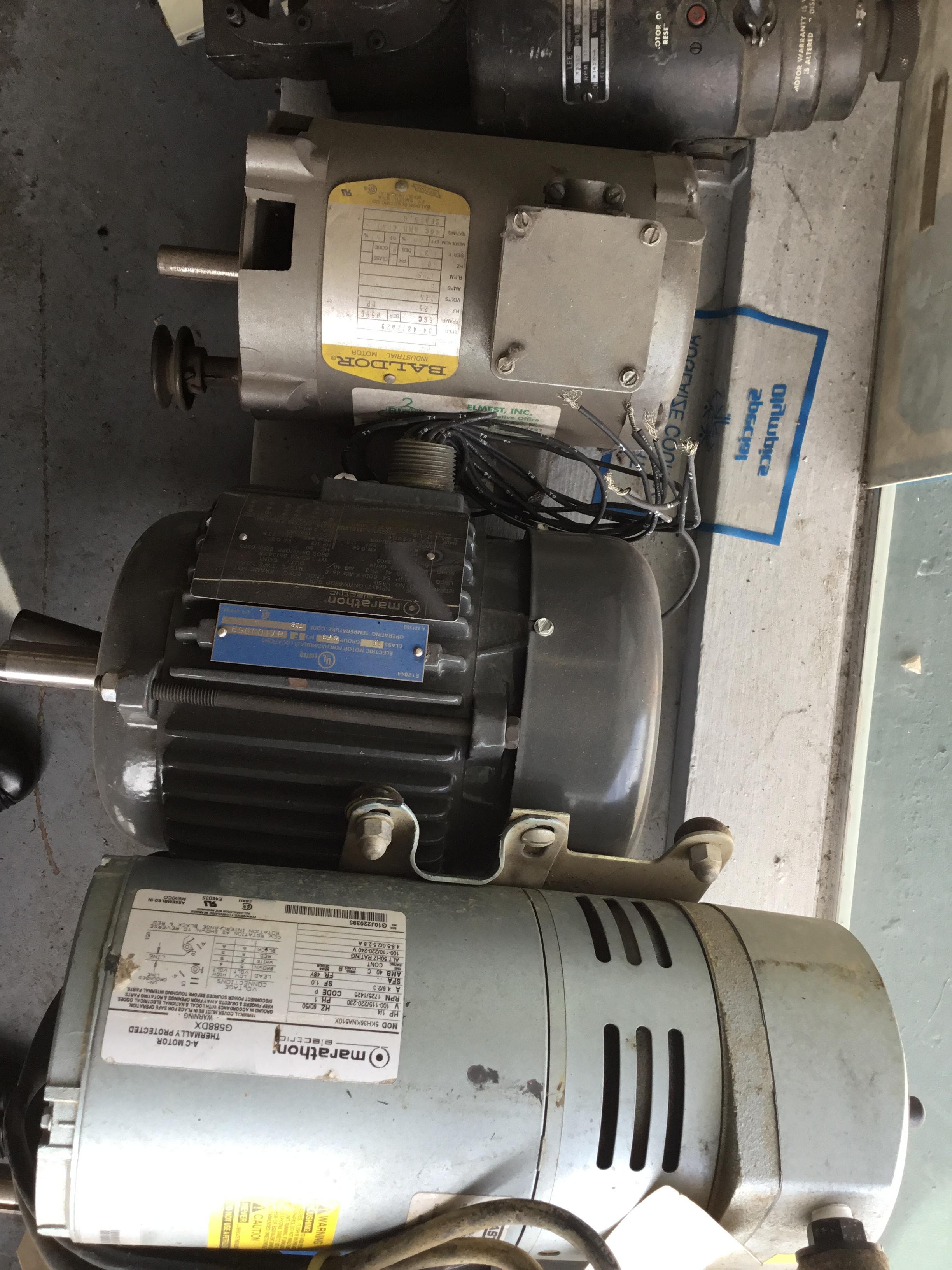 Irish Electric Motor Services image 0