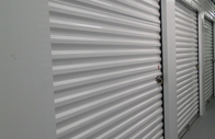 Air Conditioned Storage Spaces Heated Storage