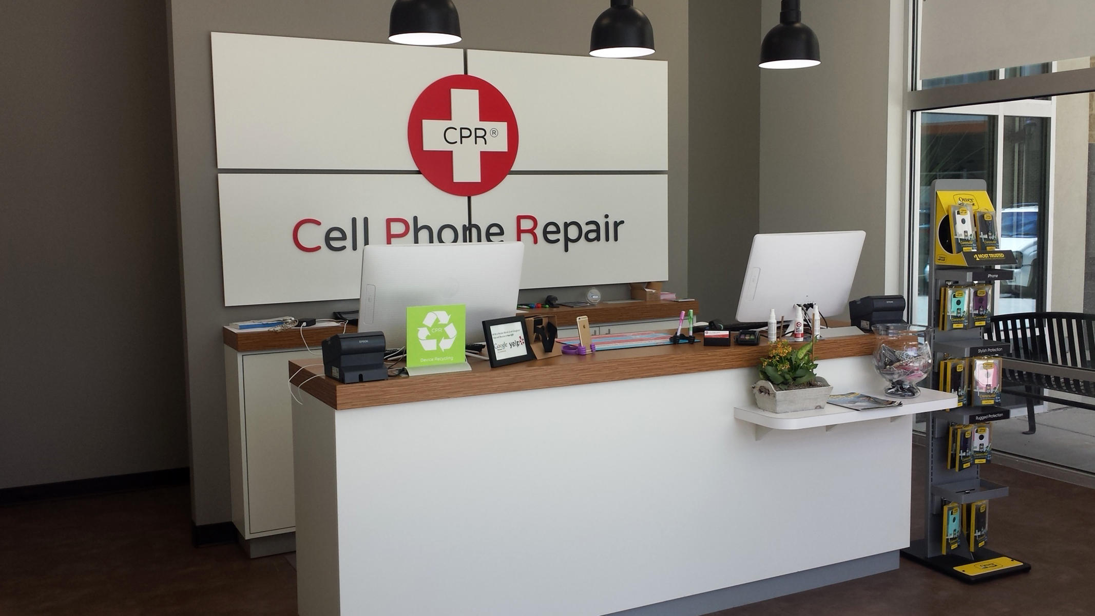 CPR Cell Phone Repair Morrisville - Cary image 2