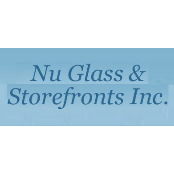 Nu-Glass & Storefronts Inc.