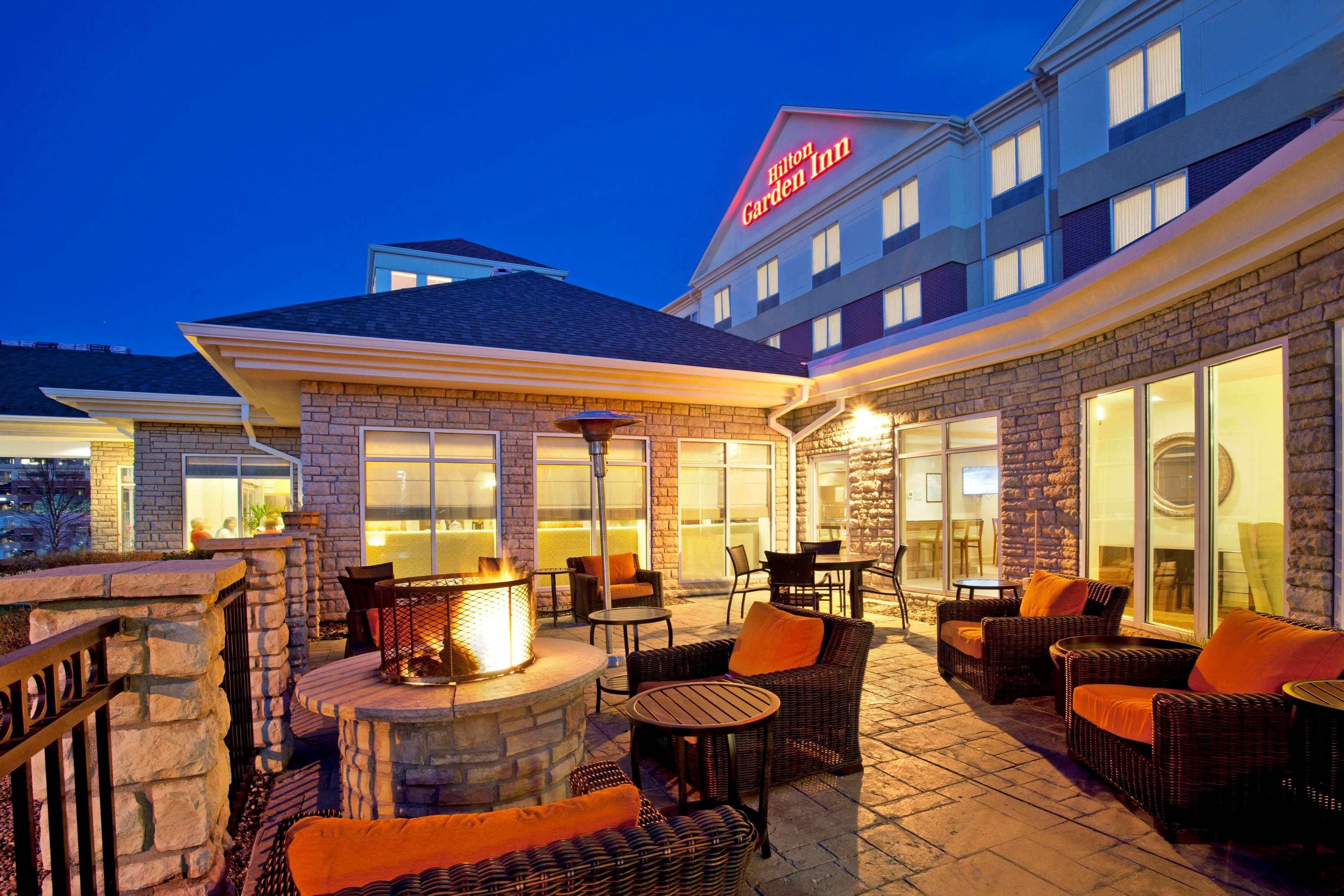 Hilton Garden Inn Fort Collins image 35