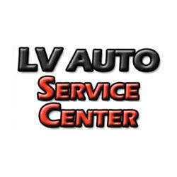 Lv Auto Service Center