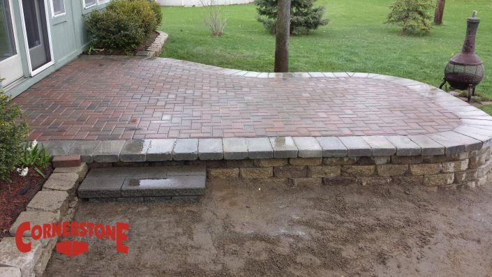 Cornerstone Brick Paving & Landscape image 20