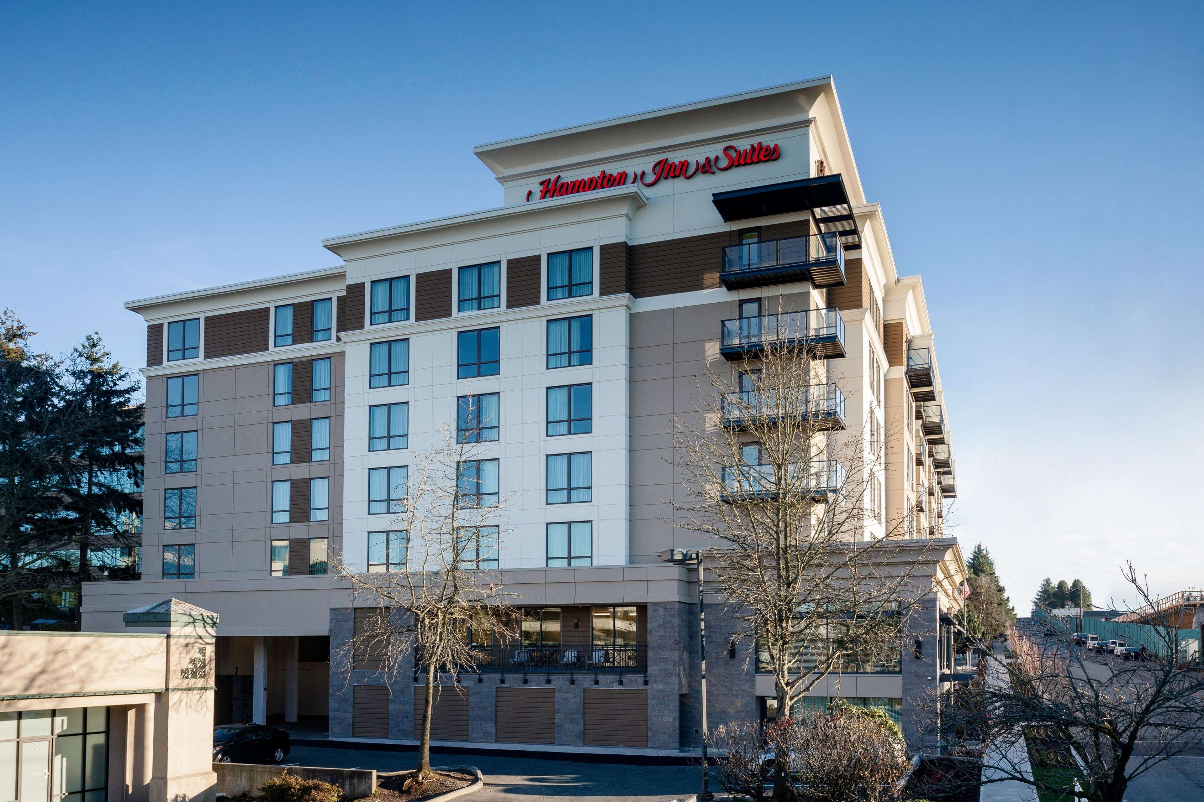 Hampton Inn & Suites by Hilton Seattle/Northgate image 43