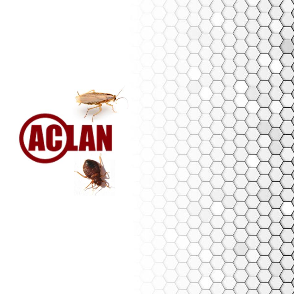 Aclan Pest Control in Saskatoon
