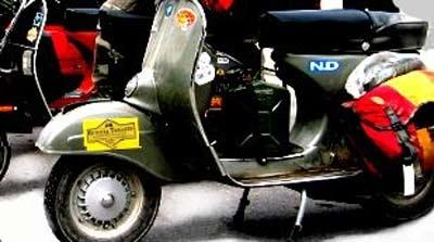 Officina tonazzo barto commercio riparazione di for Officina moto italia