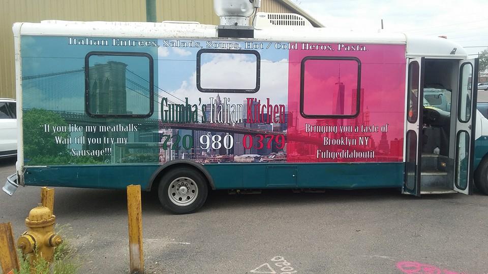 Colorado Food Trucks And Restaurant Equipment image 9