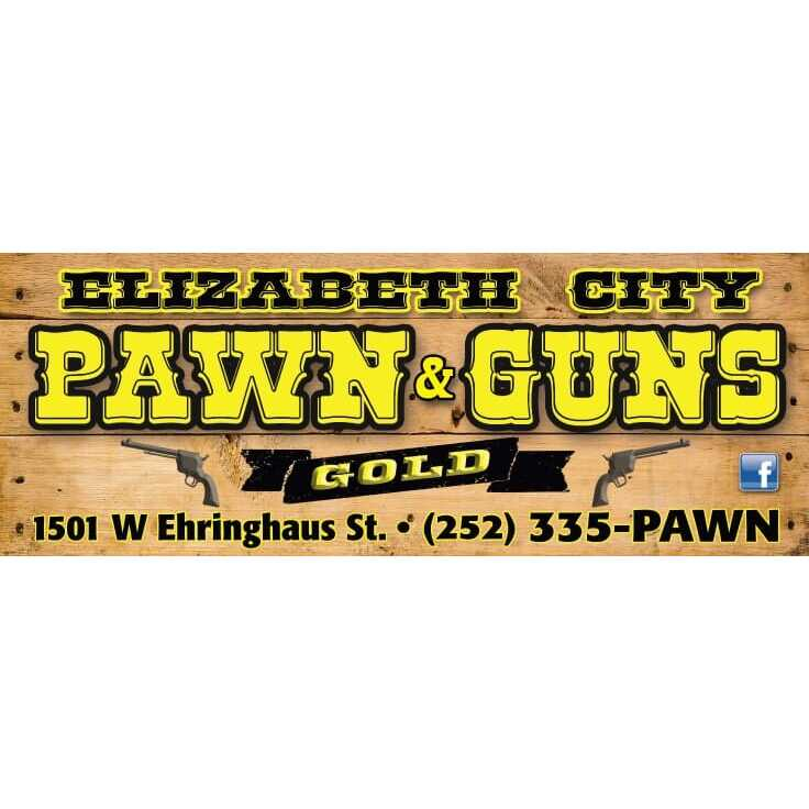 Elizabeth City Pawn & Guns
