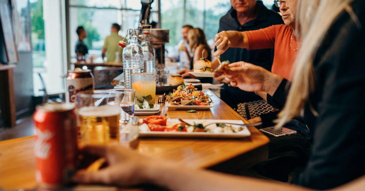 Public Table image 3