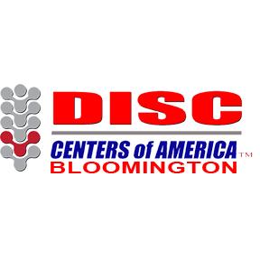 Bloomington Disc Center