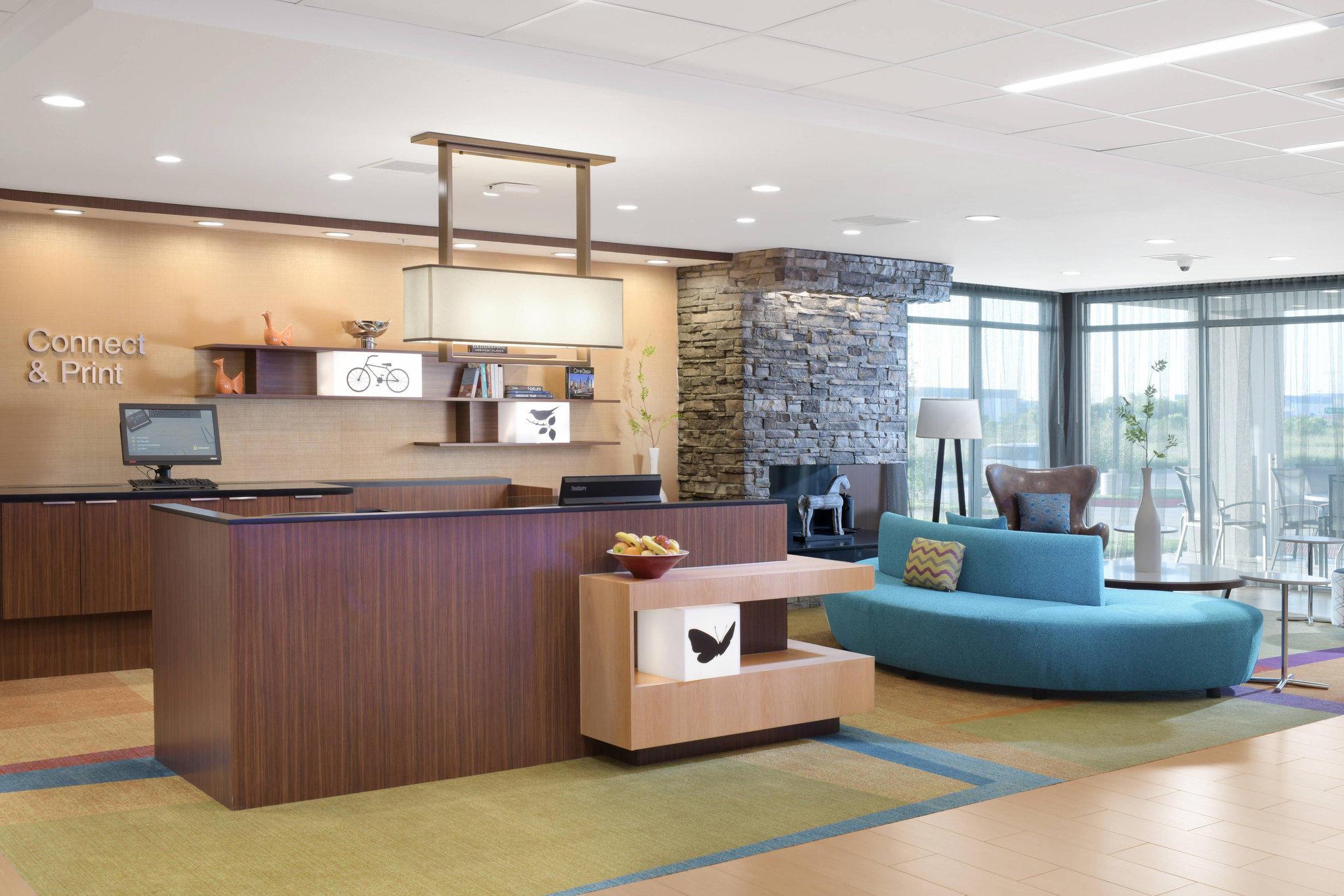 Fairfield Inn & Suites by Marriott Fort Worth South/Burleson