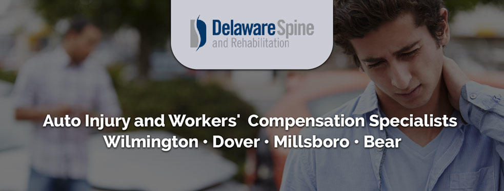 Delaware Spine and Rehabilitation - Dover image 0