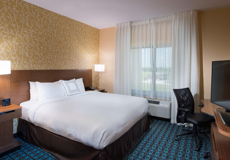 Fairfield Inn & Suites by Marriott Houma Southeast image 3