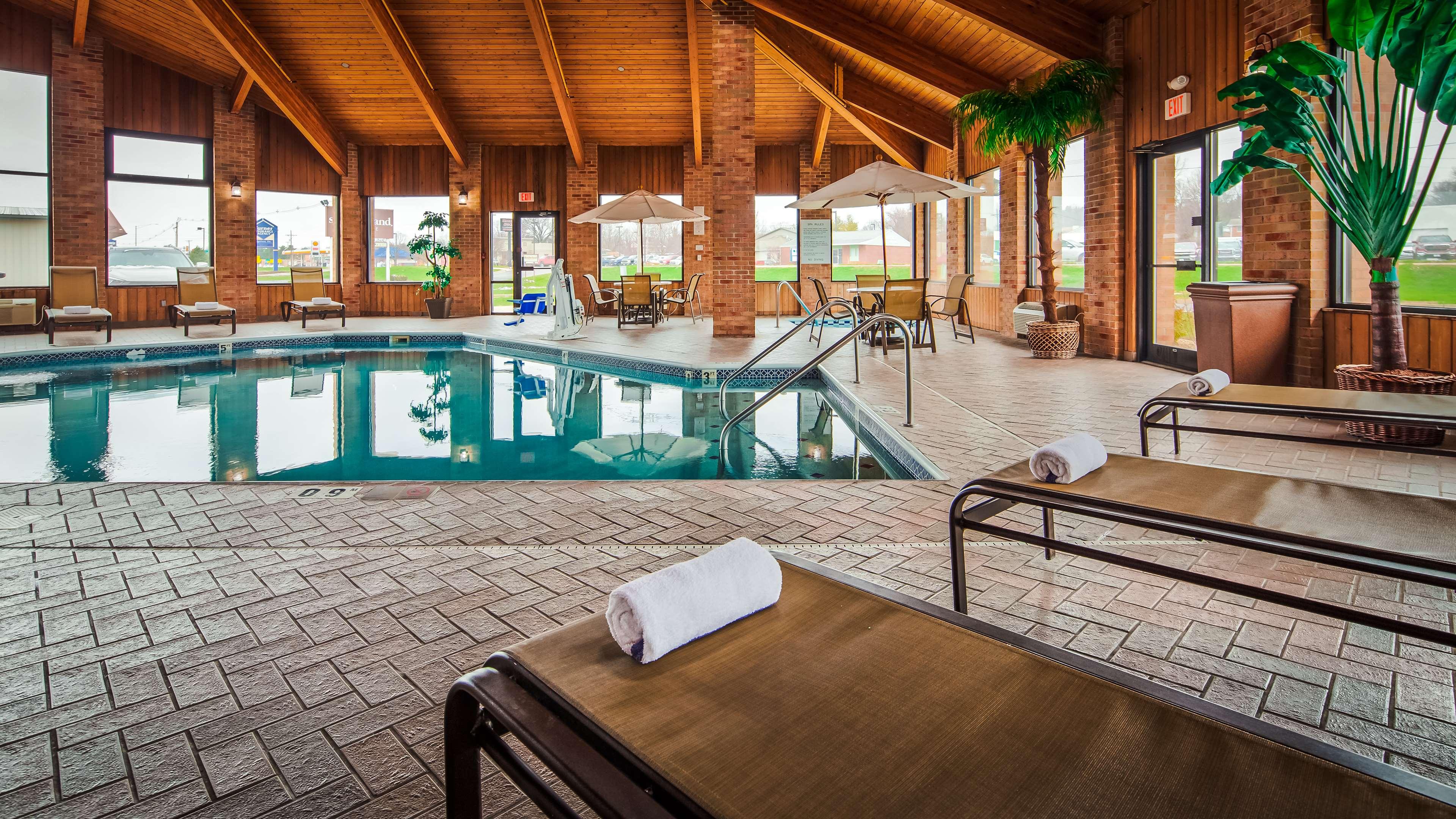 Best Western Jacksonville Inn image 25