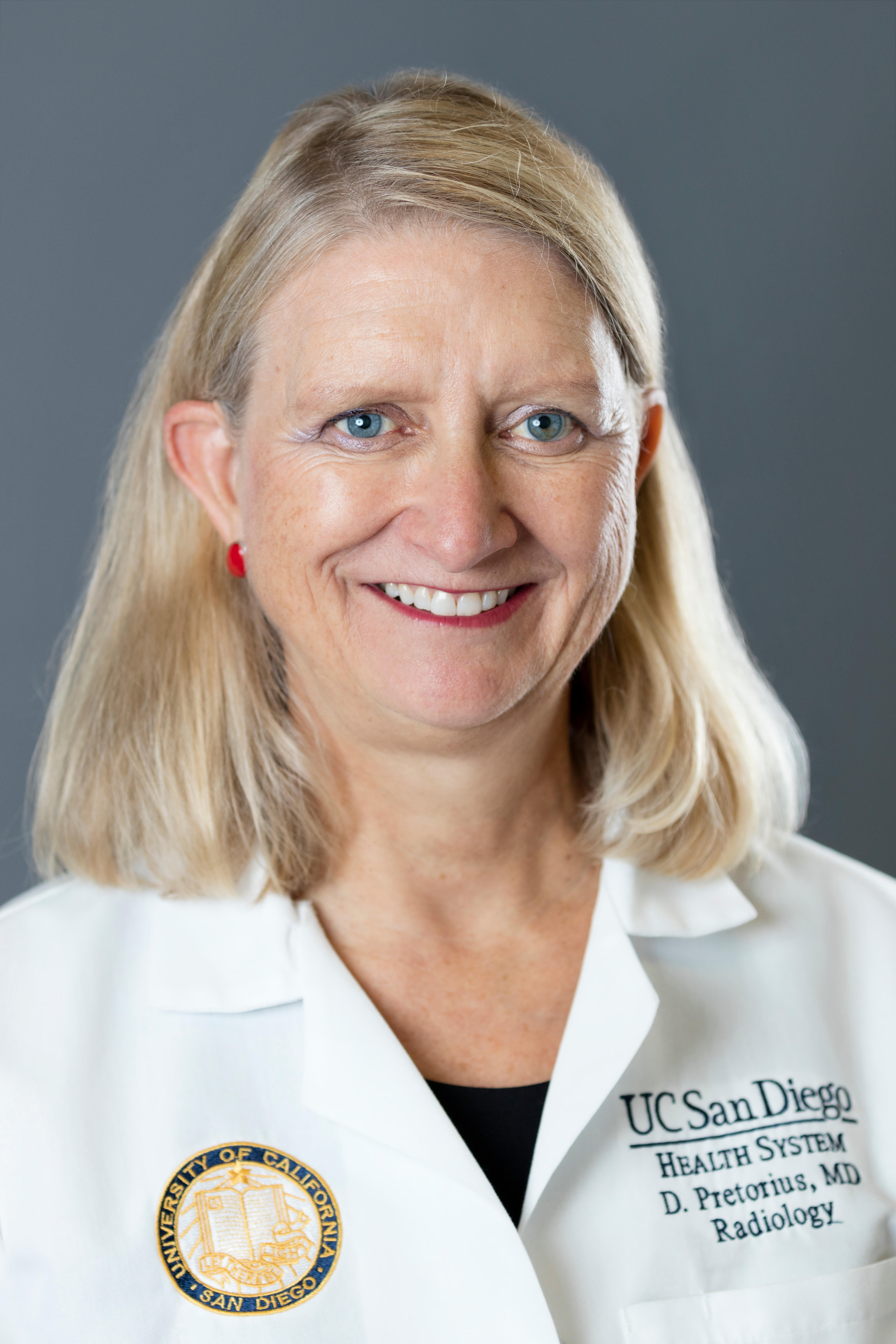Image For Dr. Dolores H. Pretorius MD