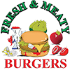 Fresh & Meaty Burgers