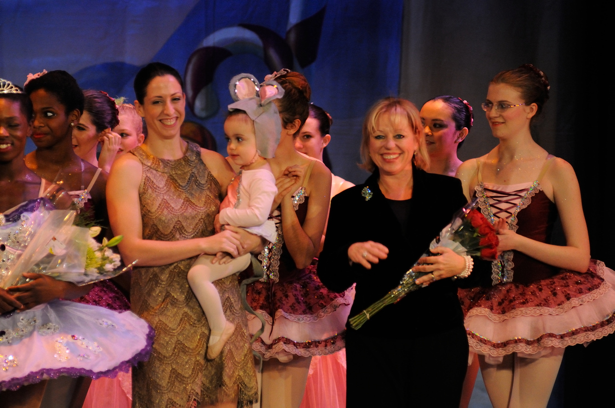 Academy of Ballet/Academy Performing Ensemble image 6