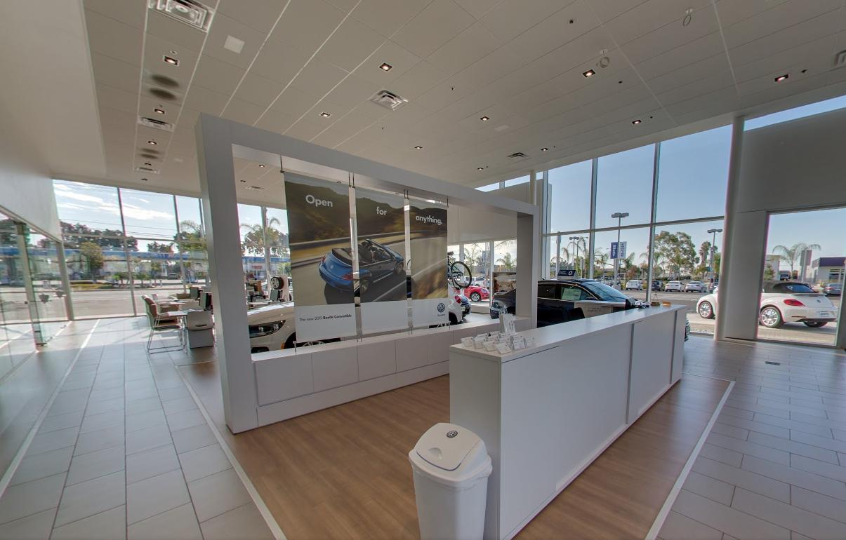 Volkswagen Kearny Mesa image 5