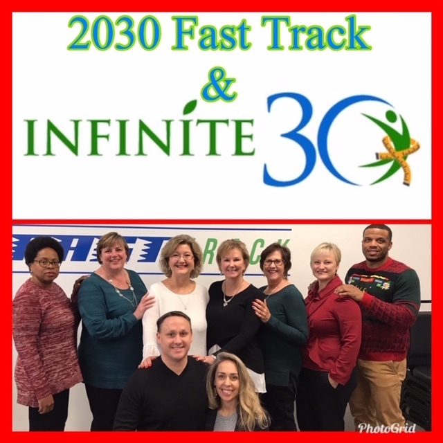 2030 Fast Track Raleigh  and  Infinite30 Weight Loss image 3