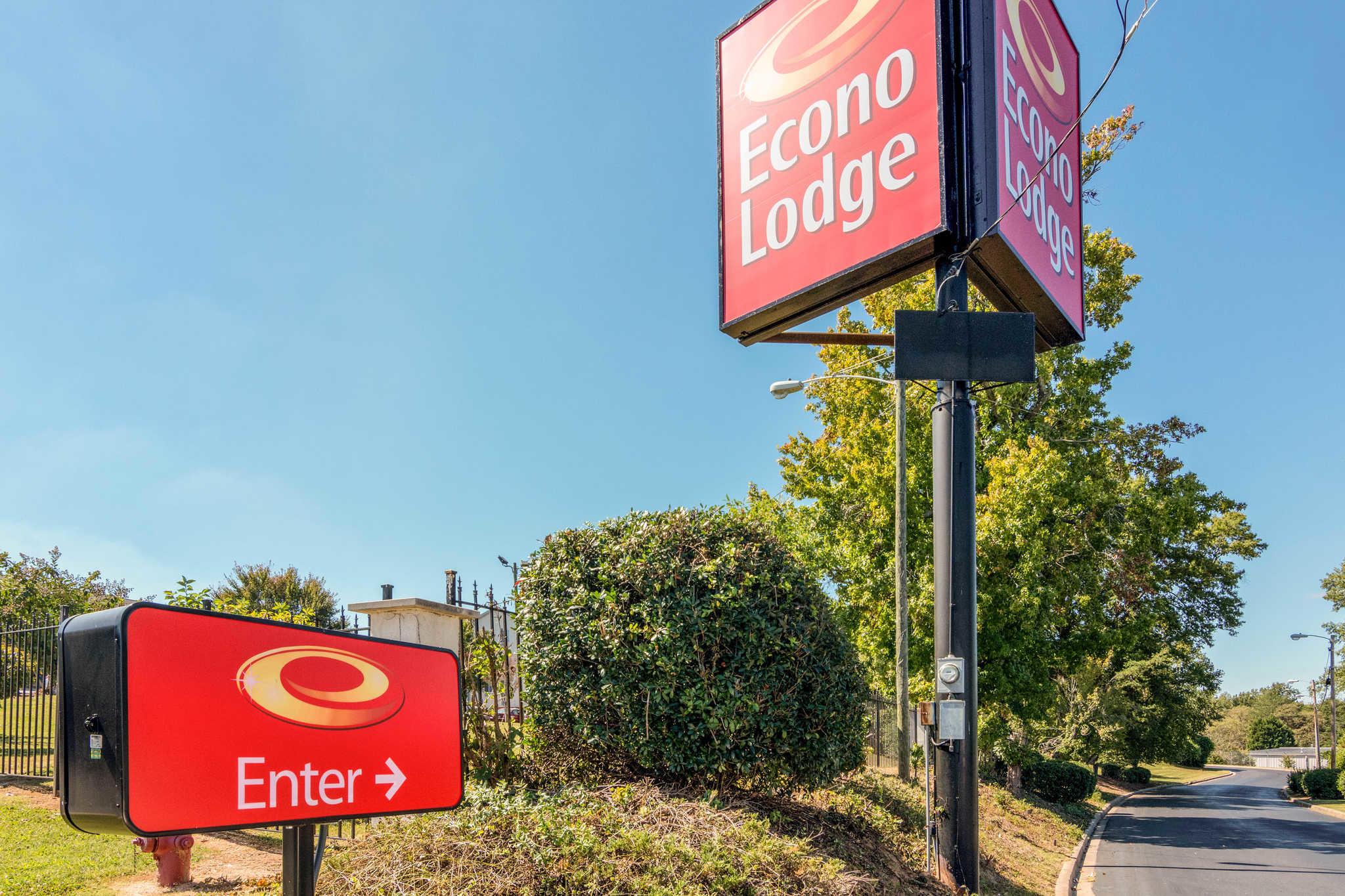 Econo Lodge image 3