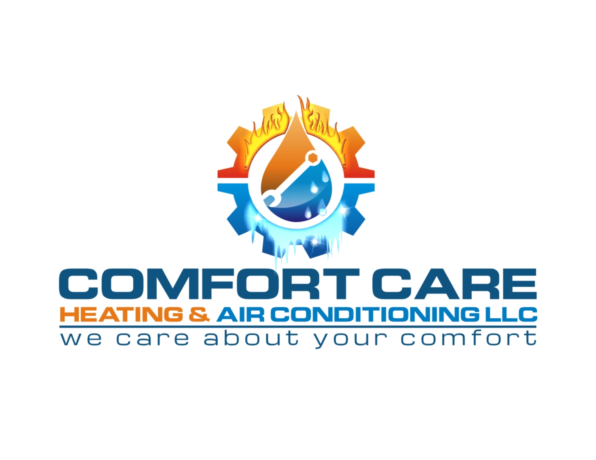 comfort care heating & air conditioning
