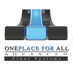 One Place For All Advance Flooring Systems