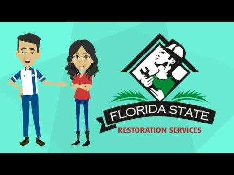 Florida State Restoration Services image 4