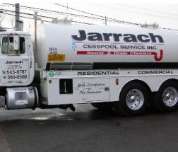 Jarrach Cesspools image 1