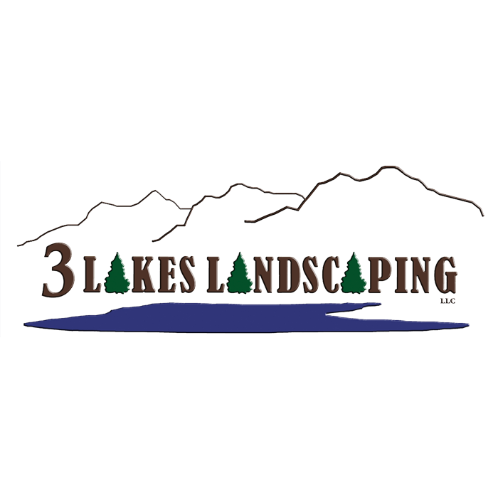 3 lakes landscaping in plymouth nh 603 728 8 for Landscaping rocks new plymouth