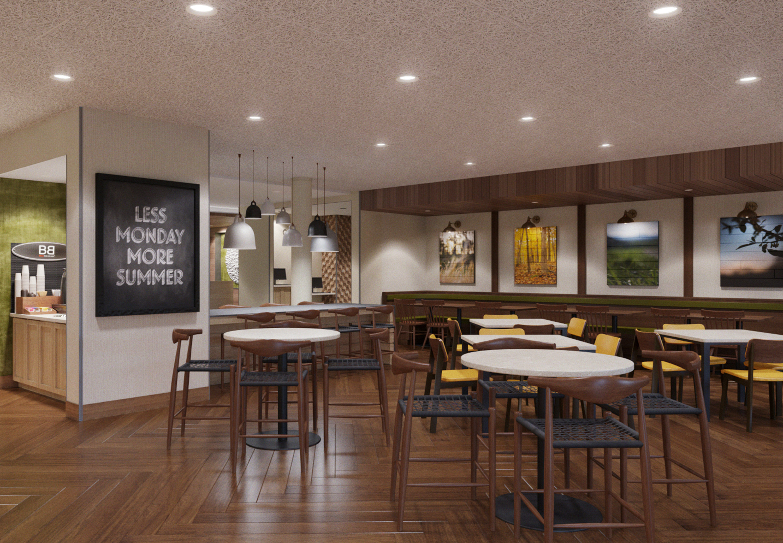 Fairfield Inn & Suites by Marriott Boulder Broomfield/Interlocken image 7