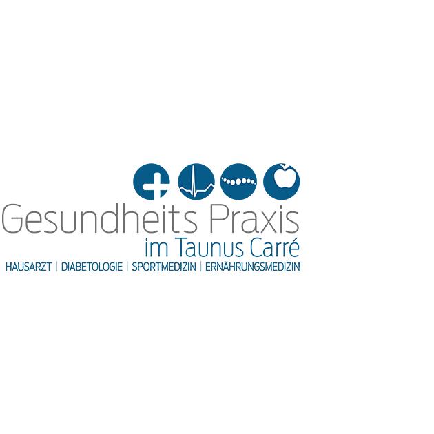 Logo von Gesundheits-Praxis im Taunus-Carré