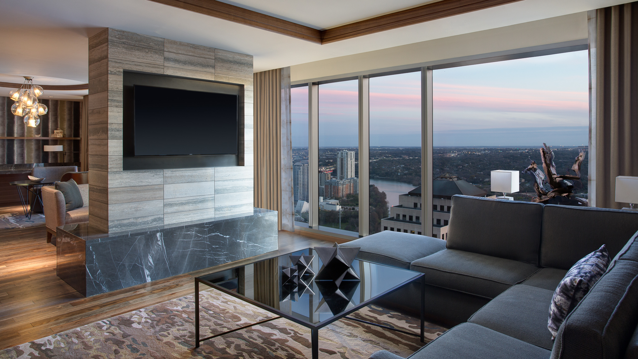JW Marriott Austin image 13