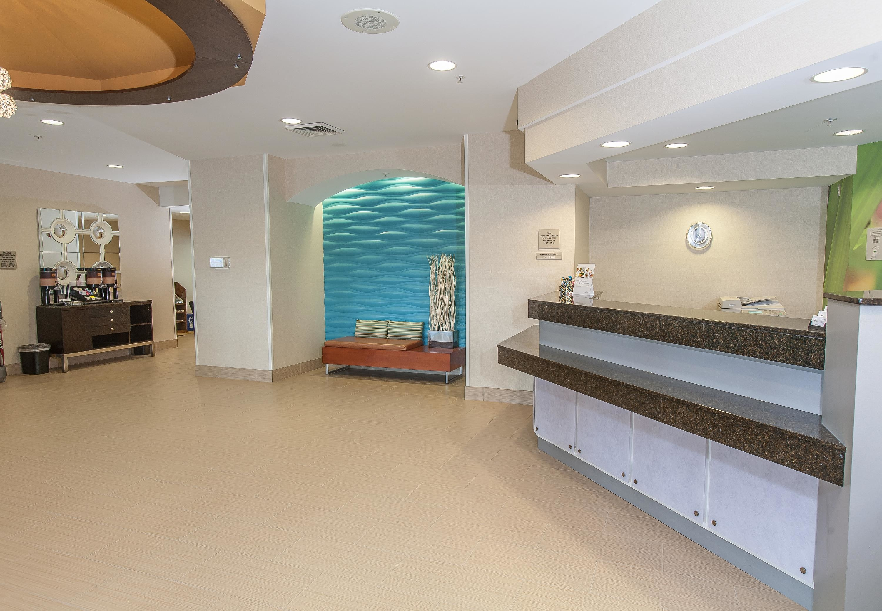 SpringHill Suites by Marriott Florence image 9