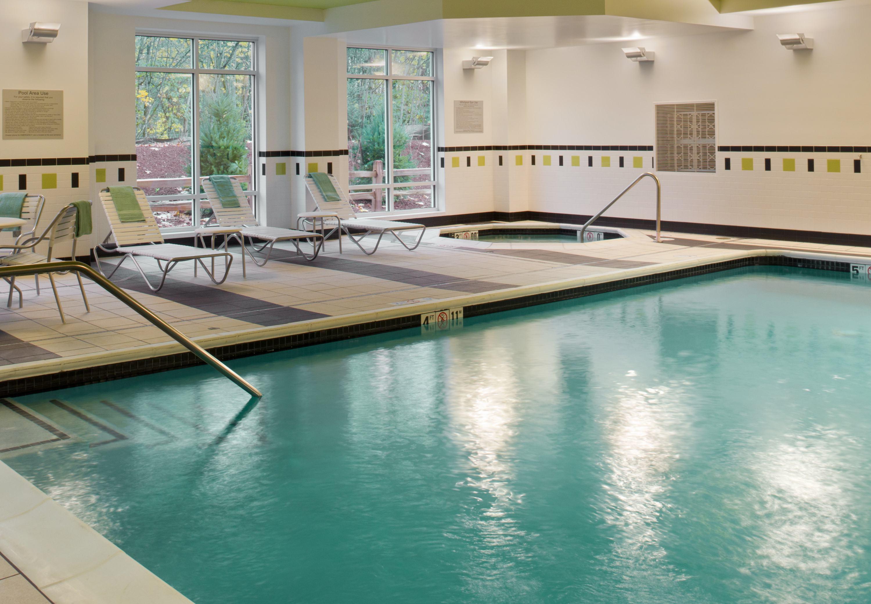Fairfield Inn & Suites by Marriott Tacoma Puyallup image 11