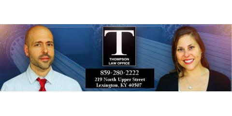 Thompson Law Office image 0