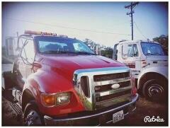 Roy's Garage & Wrecker Service