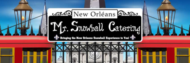 Mr. Snowball Catering image 0