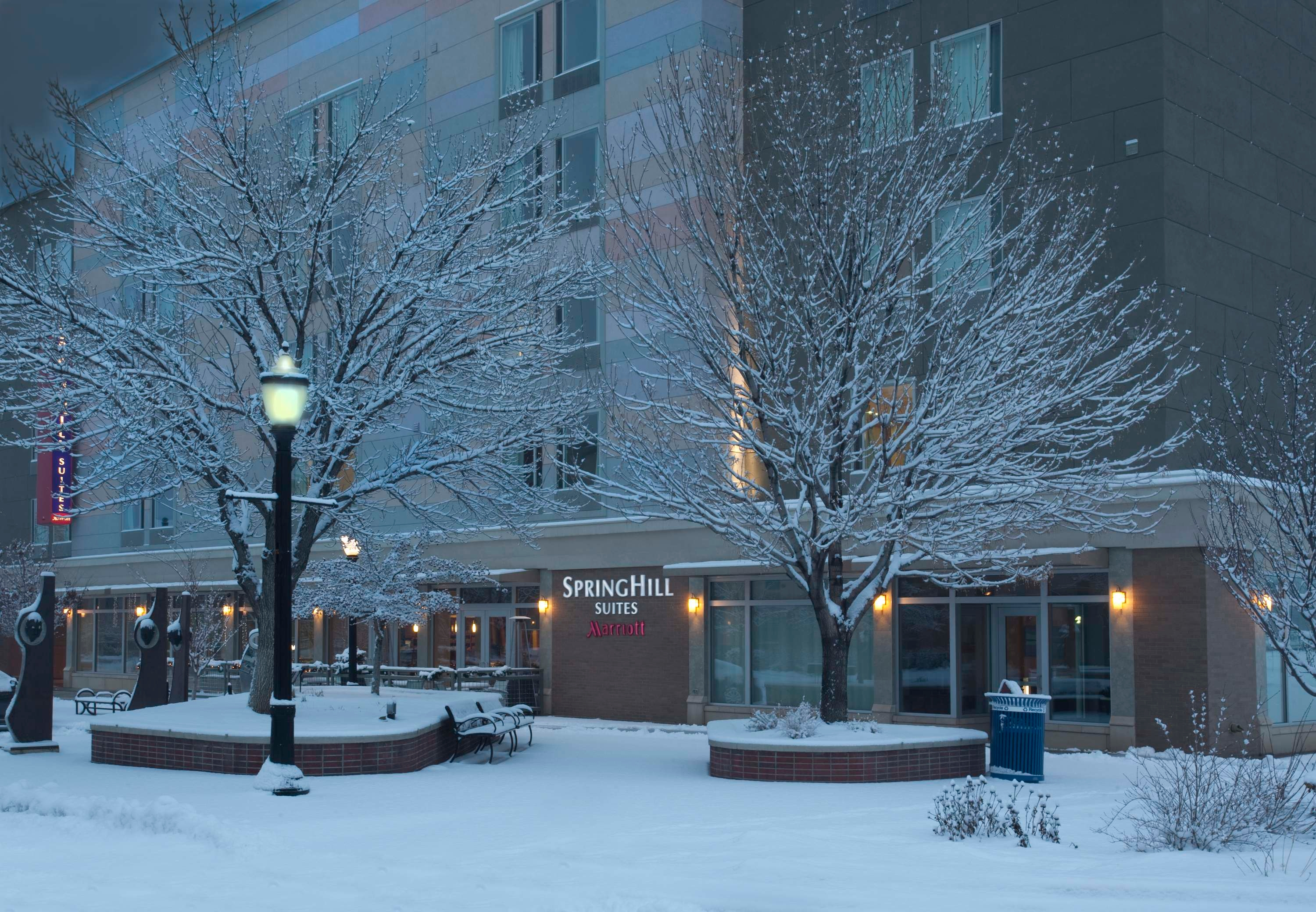 SpringHill Suites by Marriott Grand Junction Downtown/Historic Main Street image 14